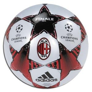 AC Milan 08/09 Finale Glider Mini Soccer Ball