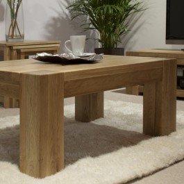 Popular Trend Oak x Coffee Table