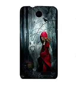Casesncovers High Quality Fashion Designer Fancy Protective Bumper Hard Back Cover Case For Lenovo A516