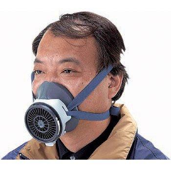 防毒マスク M/E GM77