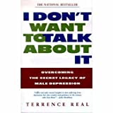 img - for I Don't Want to Talk About It book / textbook / text book