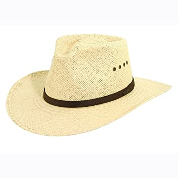 Outback twisted panama hat