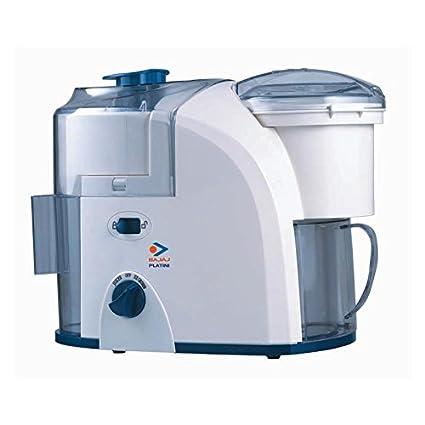 Bajaj Platini PX61J Juicer Mixer Grinder