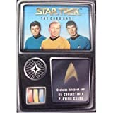 Star Trek: The Card Game. The Original Series Starter Box.