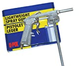 U-POL Truck Bed Liner Spray Gun/GRAVITEX Spray Gun 726