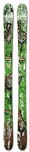 Liberty Morphic Skis (181 cm)
