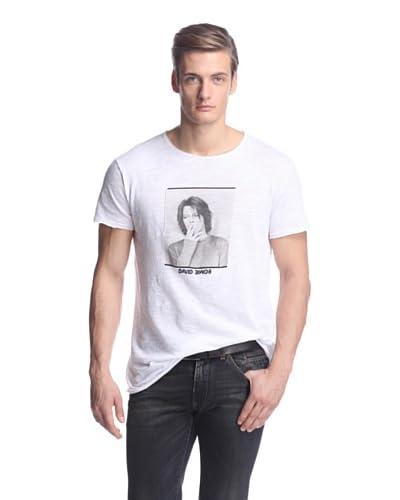 Dolce & Gabbana Men's David Bowie Tee