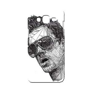 BLUEDIO Designer 3D Printed Back case cover for Samsung Galaxy J2 - G0843
