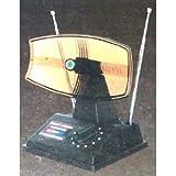 QuantumFX Ant-3 90 Degrees Rotating Antenna for Digital TV, HDTV Ready