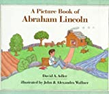 img - for A Picture Book of Abraham Lincoln (Picture Book Biography) book / textbook / text book