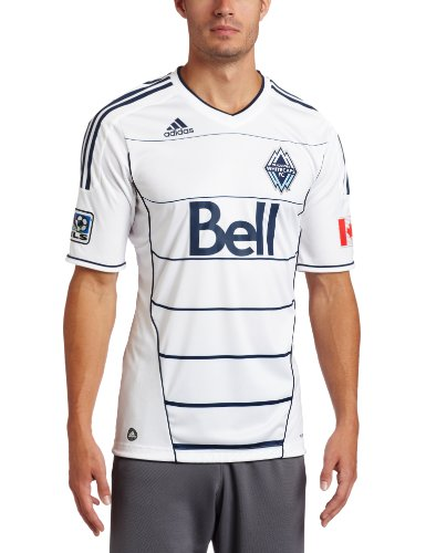 MLS Vancouver Whitecaps Men's Authentic Home Jersey