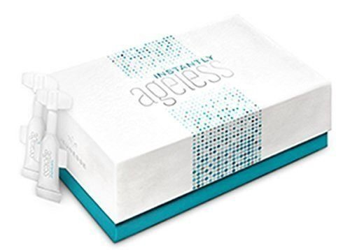 New Jeunesse Instantly Ageless 1 Box 25 Vials (Ageless Eye Cream compare prices)