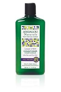 Andalou Naturals Andalou Naturals Full Volume Conditioner Lavender Biotin 11.5 Ounce