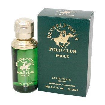 Beverly Hills Polo Club Rogue Eau De Toilette For Men 2.5 oz by Beverly Hills