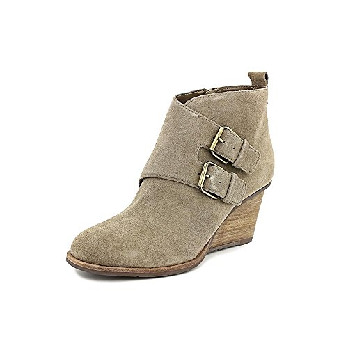 Dv By Dolce Vita Fabian Womens Size 8 Brown Suede Fashion Ankle Boots