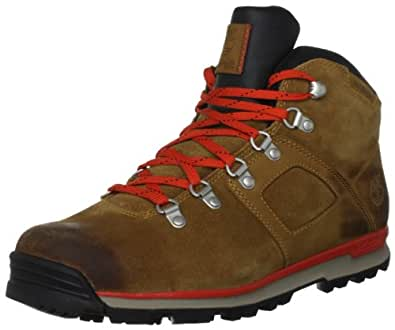 Timberland Earthkeepers Mid Leather WP SW BRAUN 2201RM Size: UK 11,5