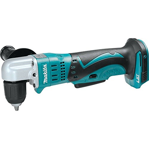 Best Prices! Makita XAD02Z 18V LXT Lithium-Ion Cordless Angle Drill Kit, 3/8-Inch