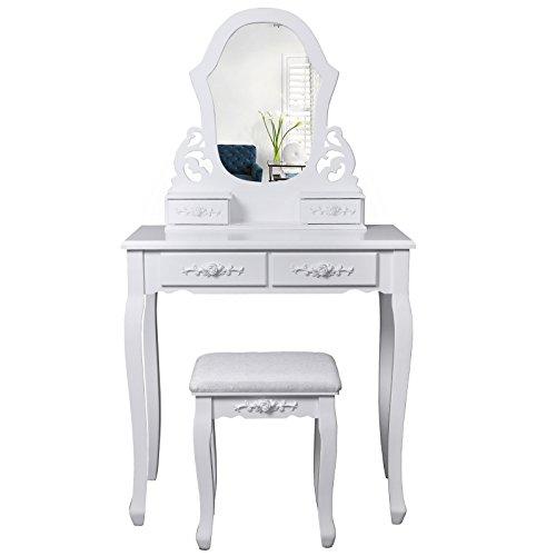 coiffeuse maison du monde les bons plans de micromonde. Black Bedroom Furniture Sets. Home Design Ideas