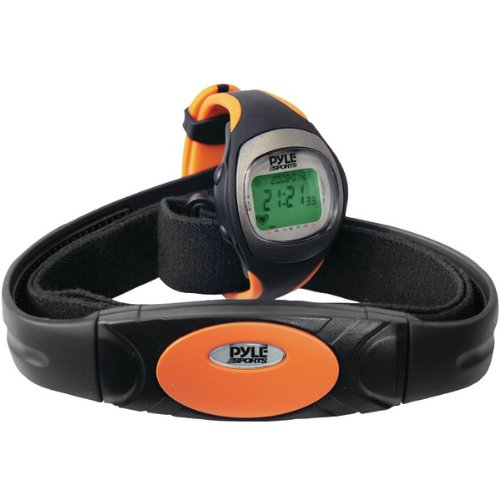 Cheap Heart Rate Monitor Watch – PYLE (H75H17.6600-PT)