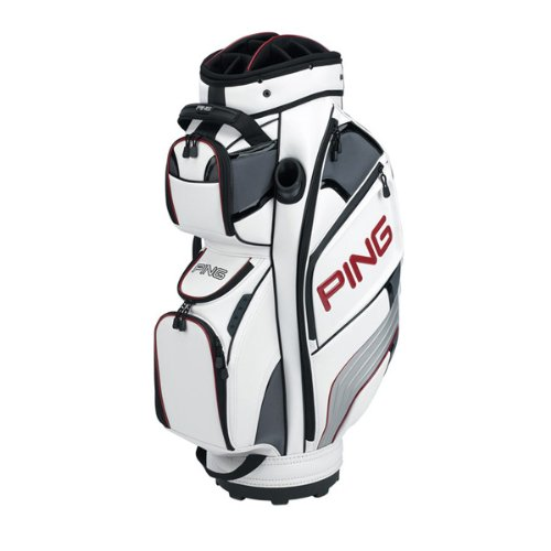 272fcdeeee ping golf bags  Ping DLX Cart Bag review and best price