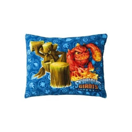 skylanders blankets and pillows totally kids totally
