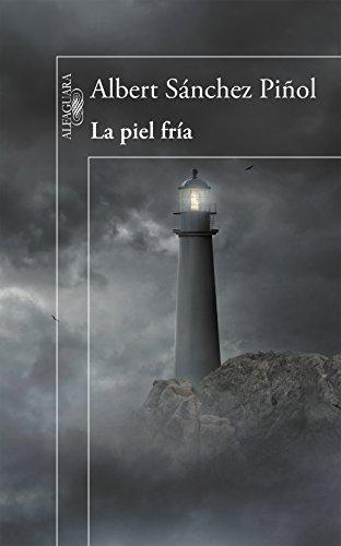 La Piel Fría descarga pdf epub mobi fb2