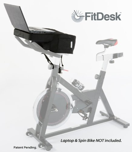 *NEW* FitDesk Pro - Pedal Desk