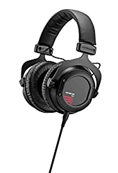 beyerdynamic Custom One Pro Plus Headphone with Accessory kit and remote microphone cable