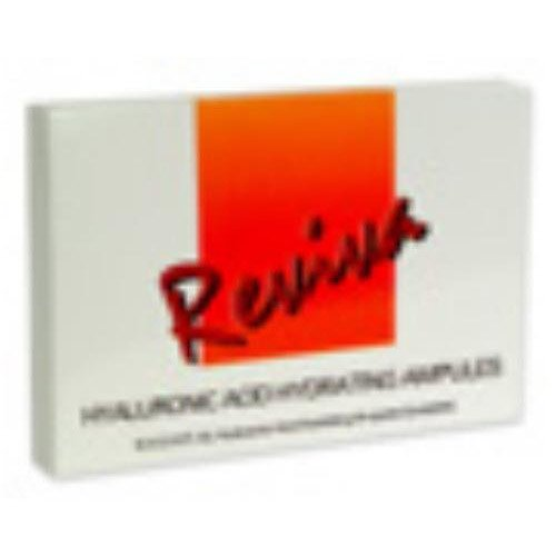 Hyaluronic Acid Ampules 10 vials Reviva Labs