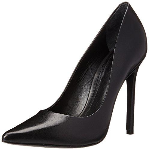 Schutz Women's Gilberta Dress Pump, Atanado Soft Black, 7 M US (Schutz Shoes compare prices)