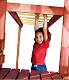 Swing-N-Slide Monkey Bars Kit