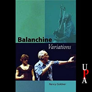 Balanchine Variations Audiobook