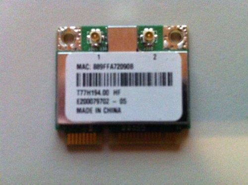 Broadcom Bcm94313Hmg2L Qds-Brcm1050 4324A-Brcm1050 2009Dj4985 0K5Y6D Cn-0K5Y6D