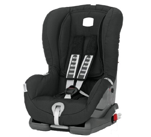 Britax Duo Plus Group 1 Car Seat (Max/Black)