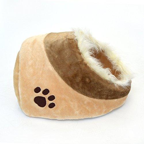 LovePet-Guarida-refugio-para-gatos-Chou-Chou-Cama-para-gatos-y-perros-pequeos40-x-38-x-26-cm