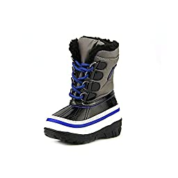 Totes Toddler Joey Winter Boots