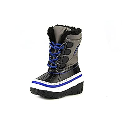 Amazon.com: Totes Joey Toddler Boys Winter Boots: Shoes