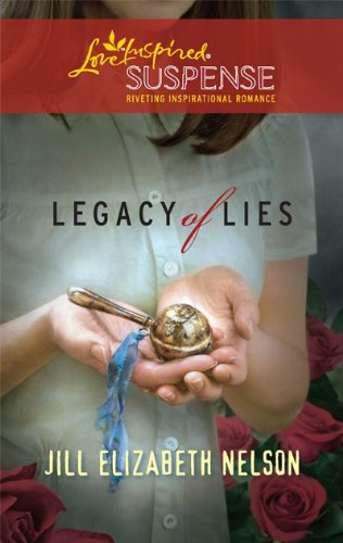 Image of Legacy of Lies (Love Inspired Suspense)