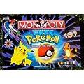 Hasbro 41357100 - Pok�mon Monopoly