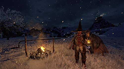Outward- XboxOne ゲーム画面スクリーンショット2