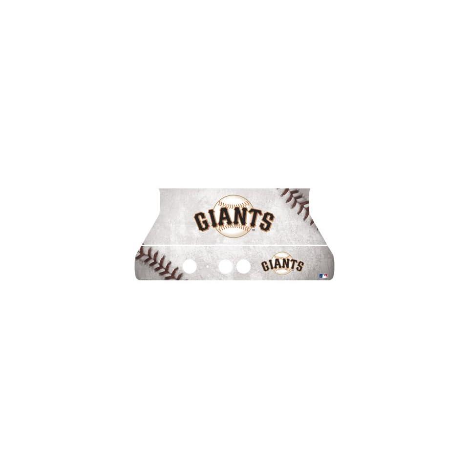 MLB® San Francisco Giants Game Ball Vinyl Skin for Kinect for Xbox360