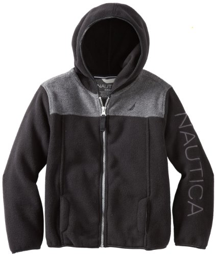 Nautica Sportswear Kids Boys 2-7 Polar Fleece