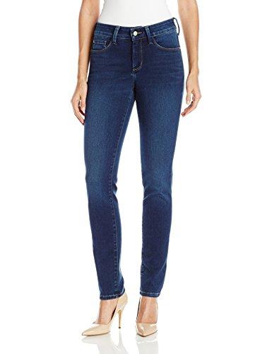 NYDJ Women's Alina Legging Fit Skinny Jeans in Super Sculpt Denim