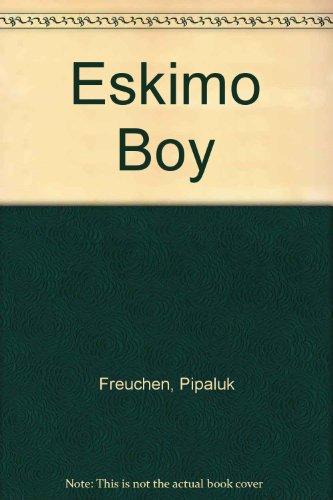 Eskimo Boy PDF
