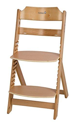Safety-1st-Timba-Mitwachsender-extragroer-Hochstuhl-mit-abnehmbarem-Tisch-Buchenholz