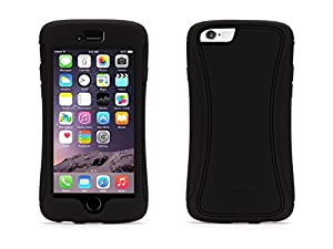 Black Survivor Slim Protective Case for iPhone 6/6s 4.7