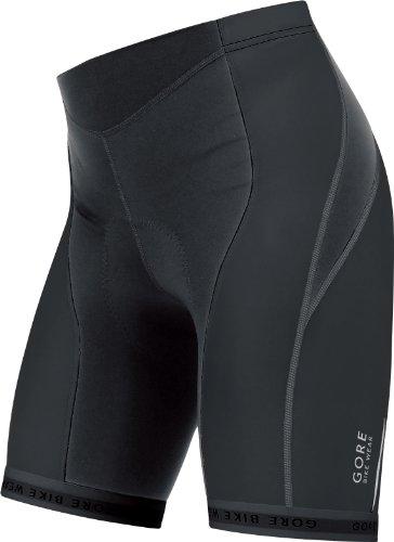 Gore Bike Wear Women's Oxygen Lady Tights Short (Black, Medium)