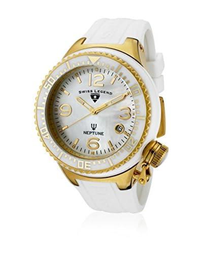 Swiss Legend Reloj de cuarzo Unisex SL00021/18 44 mm