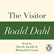 The Visitor: A Roald Dahl Short Story | [Roald Dahl]