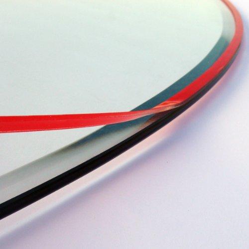 glasshop24 - Guarnizione di silicone per lastre di stufe ...